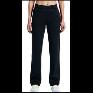 MEDIUM NIKE THERMA TRAINING PANTS NWT